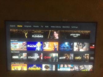 """55"""" 4K LED Smart TV (obo) Thumbnail"""