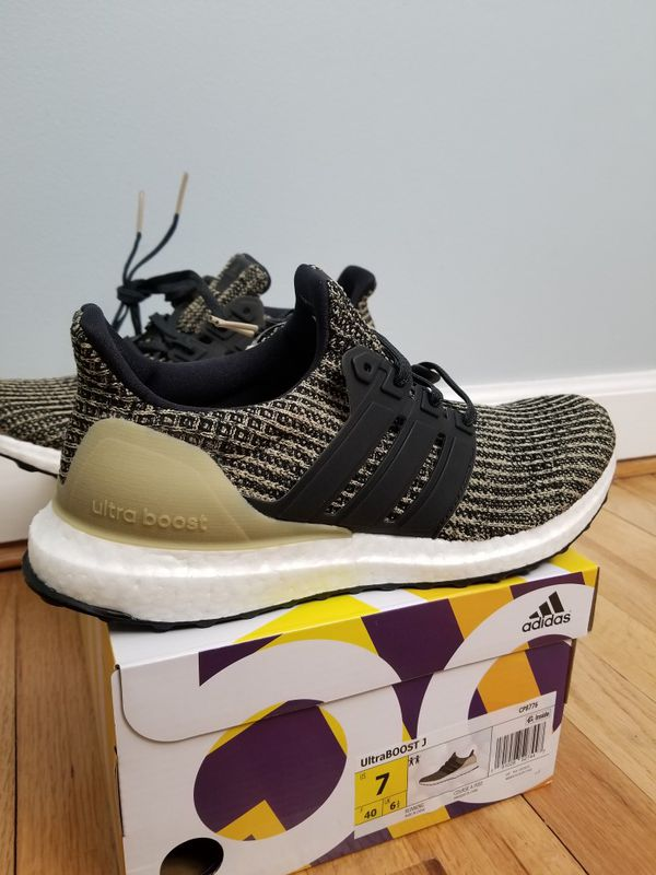 brand new 3e3ef 440af ADIDAS ORIGINALS ULTRA BOOST 4.0 RUNNING SHOE Size 7, CP8776 New with box  for Sale in Hartford, CT - OfferUp