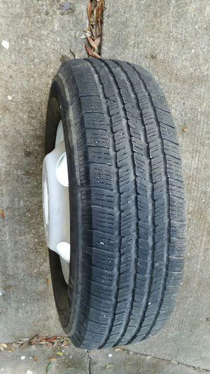 Michelin LT225/75R16 for Sale in Arlington, TX