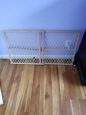 Baby gate for Sale in Annandale, VA