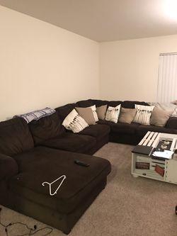 Sofa,microwave,dining table,coffee table Thumbnail