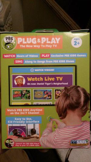 Plug n play for Sale in Belcamp, MD