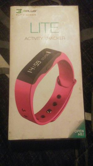 Lite activity tracker for Sale in Portland, OR