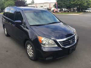 2008 Honda Odyssey for Sale in Sterling, VA