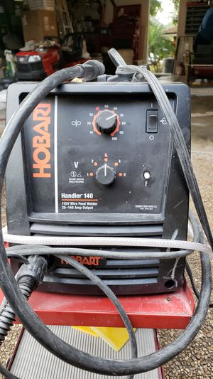 Hobart 140 Welder for Sale in Casselberry, FL