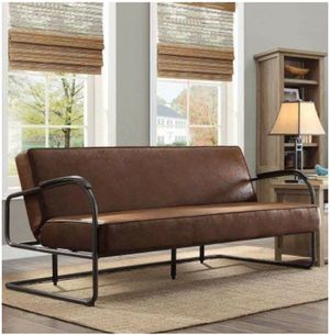 Brand New Dark Chocolate Brown Futon For In St Louis Mo