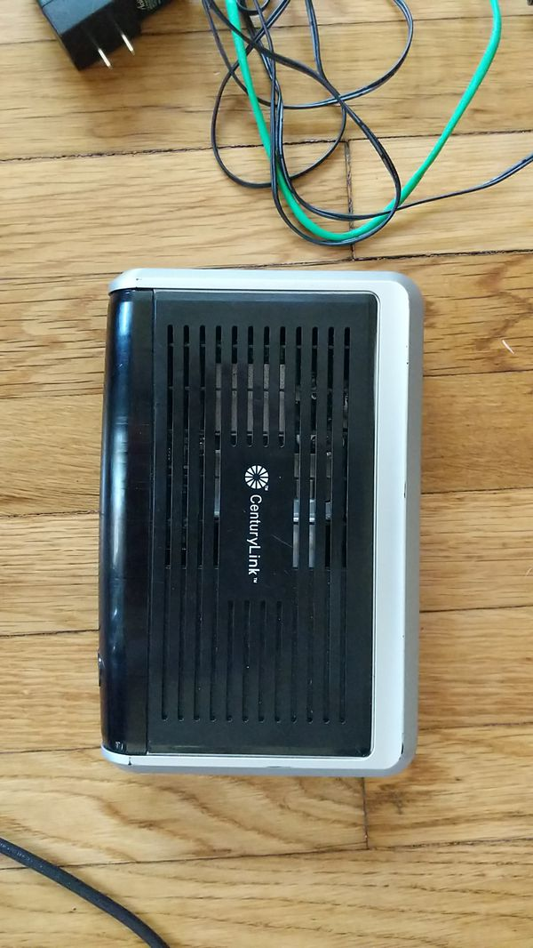 Actiontec C1000a modem and router for CenturyLink for Sale in Seattle, WA -  OfferUp