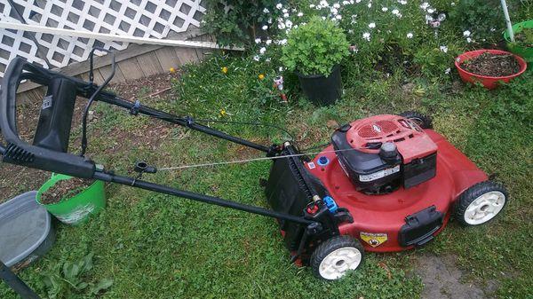 Toro Lawn Mower For Sale In Sacramento Ca Offerup