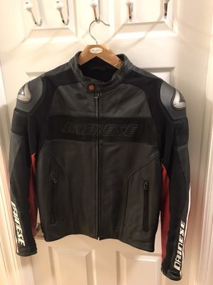 Dainese preferated sz 56/xl for Sale in New York, NY