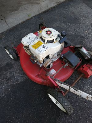 New And Used Lawn Mowers For Sale In Flint Mi Offerup