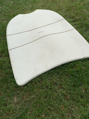 Large boat cushion approx 8x8 for Sale in Brandywine, MD