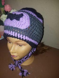 Crochet Thumbnail