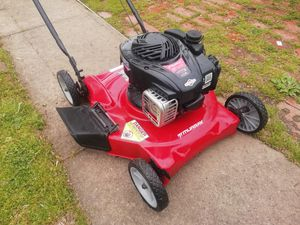 Photo Murray lawn mower like new