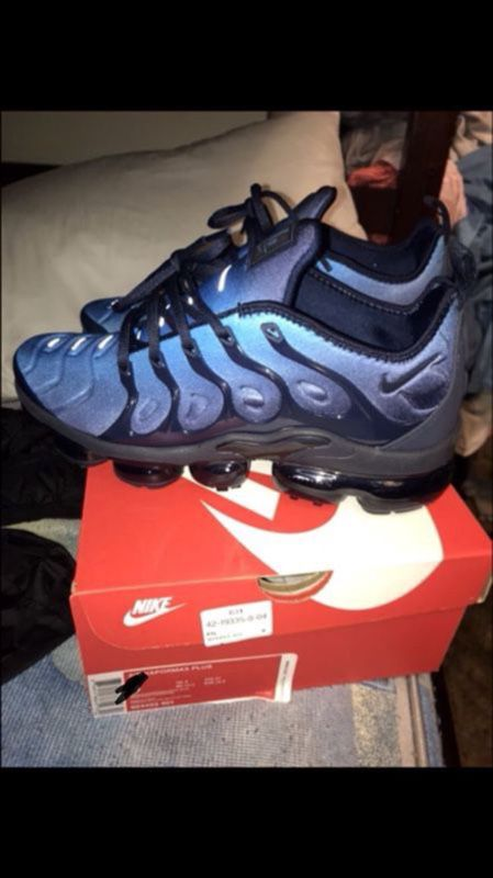 0bed685a4c4 Air max vapormax plus for Sale in Philadelphia