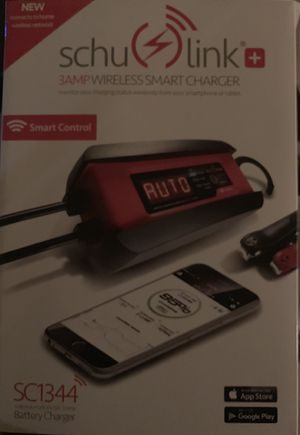 Car/Motorcycle/etc Wireless Battery Charger for Sale in MONTGOMRY VLG, MD