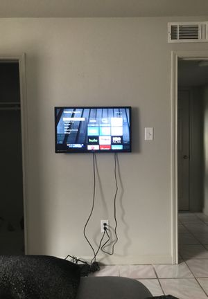 Photo 32 inch Phillips smart tv