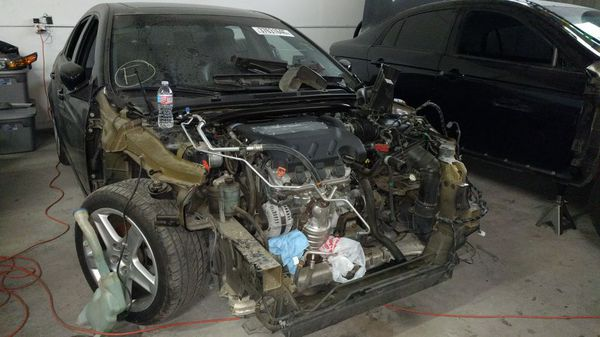 Acura TL Any Parts Parting Out For Sale In - Acura tl motor
