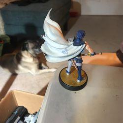 Amiibo Statue Thumbnail