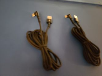 Fast usb cables new 6.6 ft Thumbnail