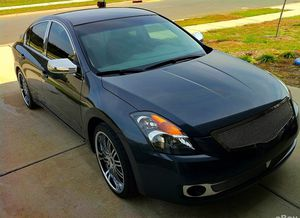 CAR-BLACK$1000.00 Nissan Altima 2OO7 Runs| excellent for Sale in Garland, TX