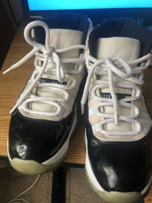 concord 11s size 9 for Sale in Silver Spring, MD