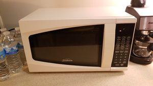 Sunbeam Microwave oven for Sale in Alexandria, VA