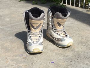Men's Ride Snowboard Boots Size 10 for Sale in Rockville, MD