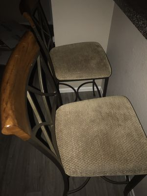 BAR STOOLS FOR SALE - NEED GONE ASAP for Sale in Phoenix, AZ