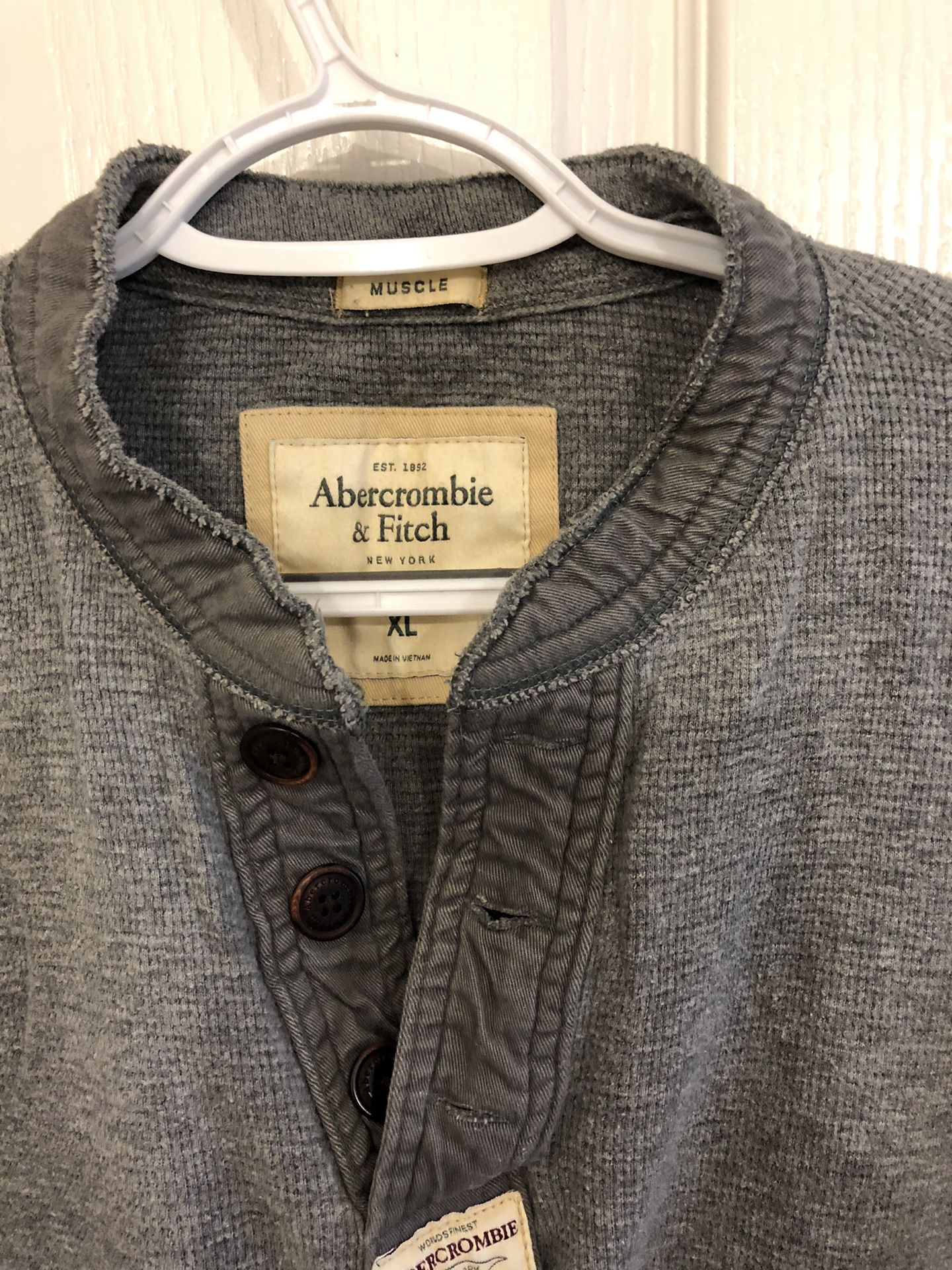 Jackets and sweaters for men