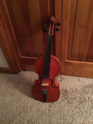 Skylark Brand Violin MV-005 4/4 in great condition. for Sale in Peachtree City, GA
