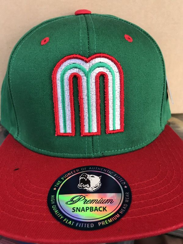 Custom Made Mexico Snapback Mexico for Sale in Pico Rivera 631091581dc