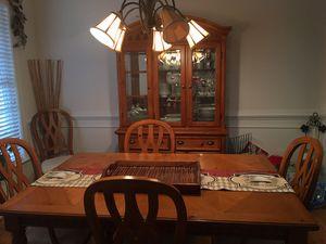 Dinning Room Set for Sale in Louisa, VA