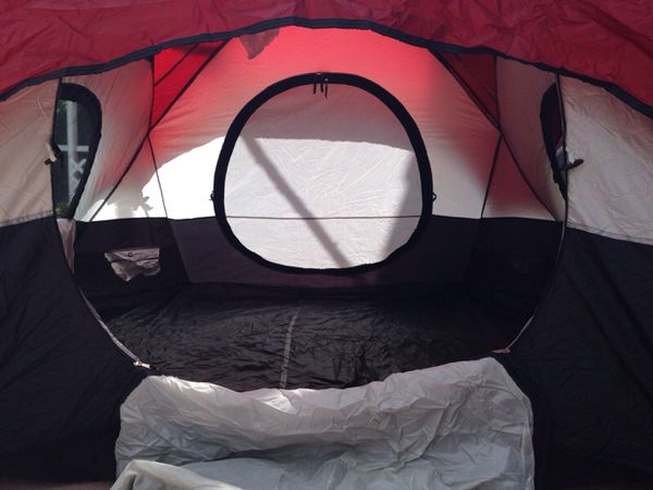 Wenger Swiss Army Matterhorn Tent Style 89027 For Sale In