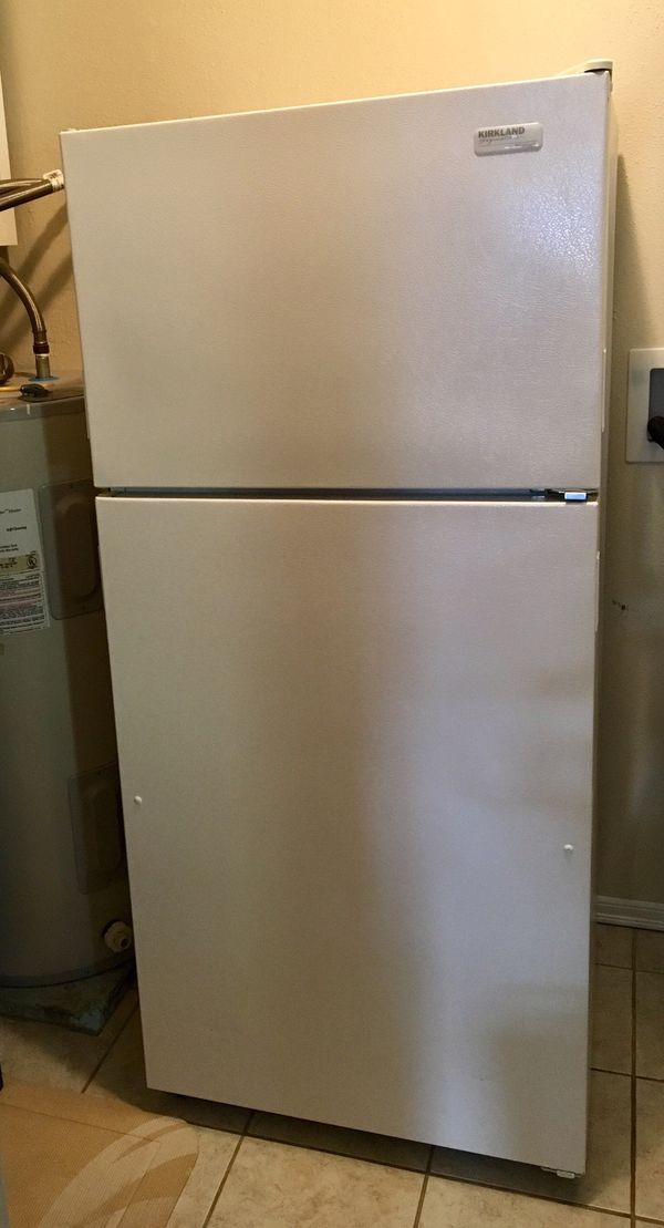 Kirkland Signature By Whirlpool Refrigerator For Sale In