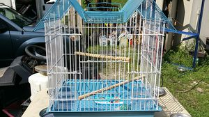 TUDOR BIRD CAGE, NEW for Sale in Monrovia, MD