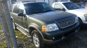 Clean suv 3rd row seats for Sale in Fort Washington, MD
