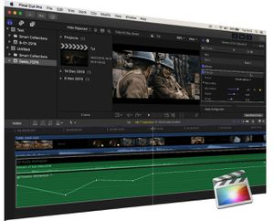 Final Cut Pro x for Sale in Cleveland, OH
