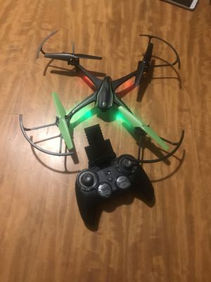 Toy drone w/ built in camera for Sale in Washington, DC