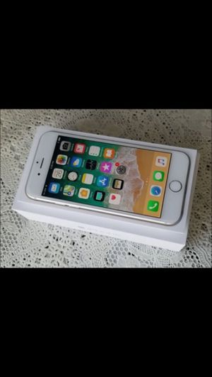 iPhone 6,,Factory Unlocked Excellent Condition for Sale in Fort Belvoir, VA