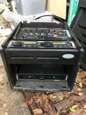 Audio box for Sale in Austin, TX