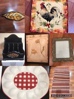 Lots of housewares for sale $10-$75 Thumbnail