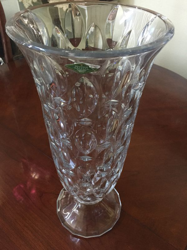 Shannon Crystal Design Of Ireland Made In Czech Republic For Sale In