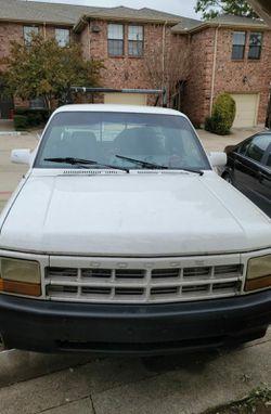 1996 Dodge Dakota Thumbnail