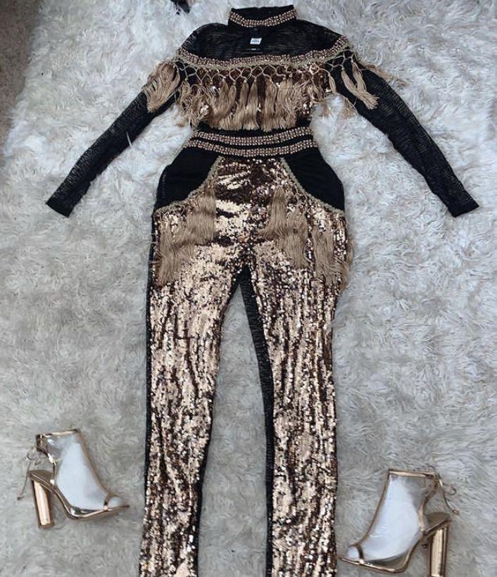 Fashion nova jumpsuits