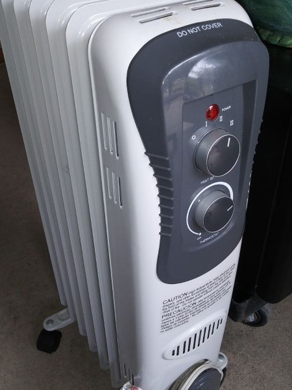 Heater Brand New