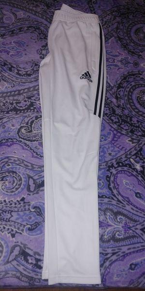 Photo Adidas climacool size medium white sweatpants
