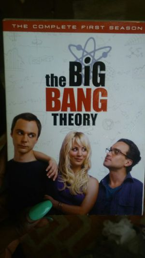 The Big Bang Theory for Sale in Nashville, TN