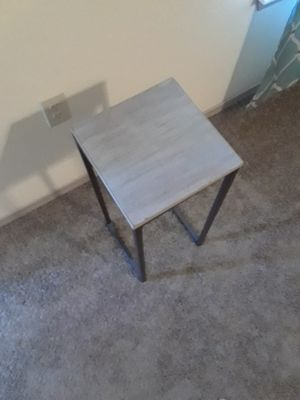 Tall table rustic never used for sale  Fayetteville, AR
