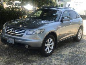 2005 infinity fx35 for Sale in Tacoma, WA