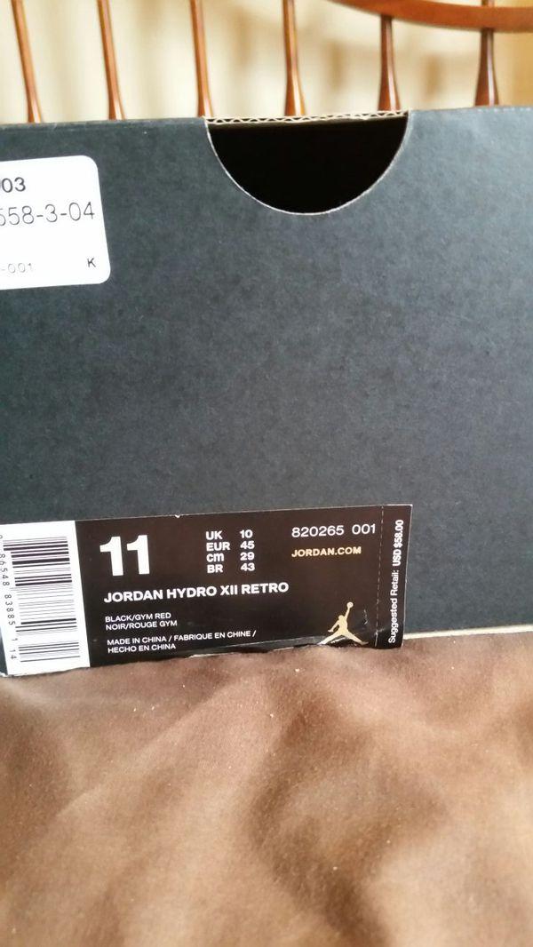 ae369baa7dc4 Jordan Flu Game 12 Slides for Sale in Louisville